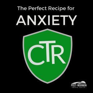 Choose the Right: A Perfect Recipe for Anxiety