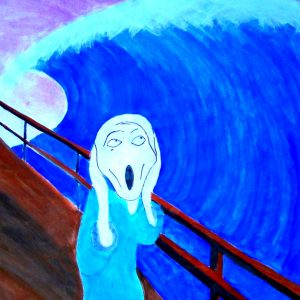 Negative Emotions: What You Didn't Learn at Church